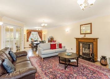 4 bed detached house to rent in Birkdale Gardens, Croydon CR0