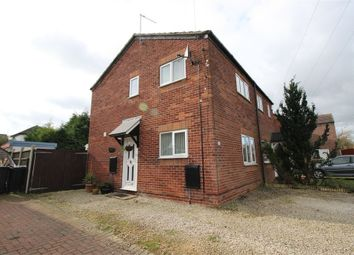 Thumbnail 2 bed semi-detached house to rent in 54 Littlewood Way, Maltby, Rotherham, South Yorkshire, UK