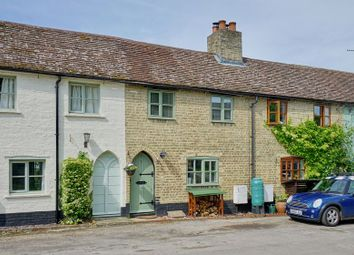 Thumbnail 1 bed cottage for sale in One Bedroom Cottage, Church Lane, St. Neots