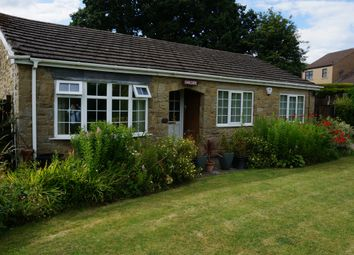 Thumbnail 3 bed bungalow for sale in Lydgate Lane, Wolsingham, Bishop Auckland