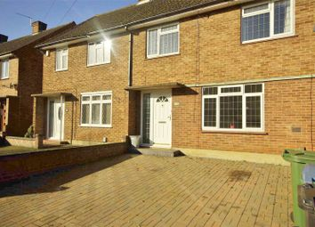 Thumbnail 3 bed terraced house to rent in Newhouse Crescent, Watford, Hertfordshire