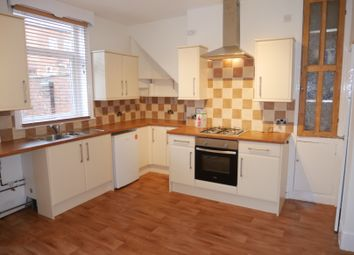 Thumbnail 3 bed terraced house to rent in North Road, Prestwich, Manchester
