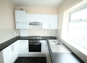 Thumbnail 2 bed flat to rent in Seymour Avenue, Lipson, Plymouth