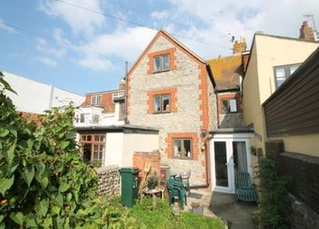 Thumbnail 4 bed terraced house for sale in High Street, Rottingdean, Brighton, East Sussex