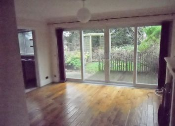 Thumbnail 2 bed flat to rent in Fern Close, Ravenshead, Nottinghamshire