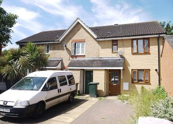 Thumbnail 2 bed terraced house for sale in Edmund Hurst Drive, Beckton, London, Greater London.