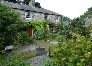 Thumbnail 3 bed cottage to rent in 1 Hengae Farm Cottage, Terrace Walk, Llanfairfechan