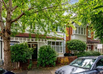 Thumbnail 4 bed property for sale in Byfeld Gardens, Barnes, London