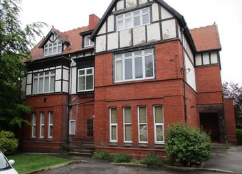 2 bed flat to rent in Bidston Road, Oxton CH43