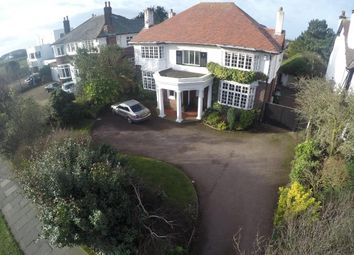 Thumbnail 4 bed detached house for sale in Waterloo Road, Birkdale, Southport