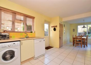 Thumbnail 4 bed semi-detached house for sale in Friday Street, Warnham, West Sussex