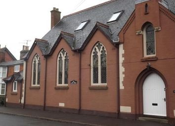 Thumbnail 1 bed flat to rent in The Old Chapel, Wadhurst