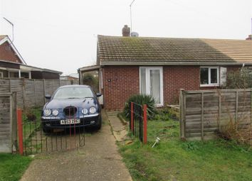 Thumbnail 2 bed bungalow for sale in Essex Avenue, Herne Bay