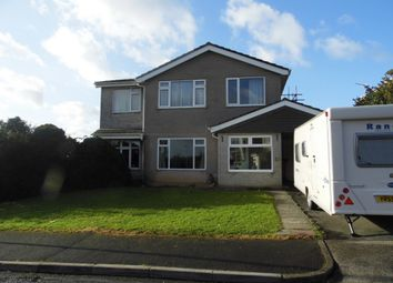 Thumbnail Detached house to rent in Gwaun Coed, Brackla