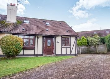 Thumbnail 3 bed property for sale in Templegrove, Derry / Londonderry