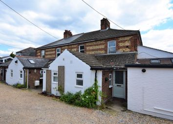 Thumbnail 2 bed terraced house for sale in Folly Lane North, Farnham