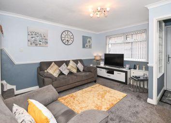 Thumbnail 2 bed terraced house for sale in Oak Close, Rishton, Hyndburn