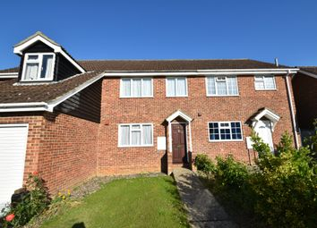 Thumbnail 3 bed terraced house for sale in Kings Close, Acton, Sudbury