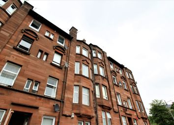 Thumbnail 1 bed flat for sale in 21 Barclay Street, Glasgow