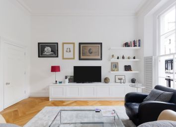 Thumbnail 1 bed flat for sale in Westbourne Gardens, Notting Hill