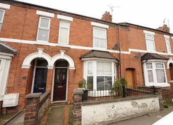 Thumbnail 2 bed terraced house for sale in Albert Road, Wellingborough