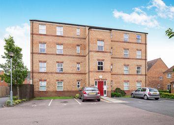 Thumbnail 2 bedroom flat for sale in Kedleston Road, Grantham