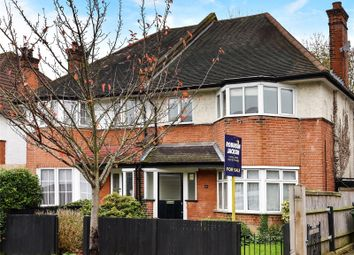Thumbnail 2 bed flat for sale in Mayow Road, Sydenham, London