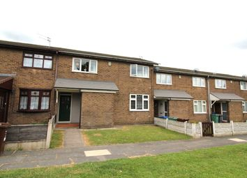 Thumbnail 3 bed terraced house for sale in Medlock Way, Whitefield, Manchester