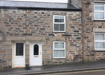 1 bed cottage for sale in Wesley Court, Wesley Street, Redruth TR15