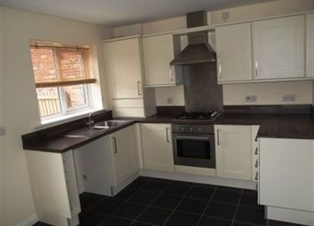 Thumbnail 3 bed semi-detached house to rent in Meadow Court, Tow Law, Bishop Auckland