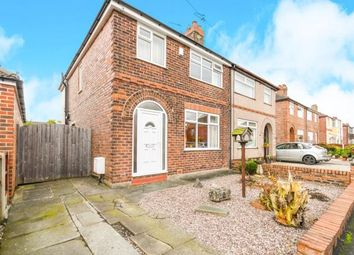 Thumbnail 3 bed semi-detached house for sale in Coniston Avenue, Penketh, Warrington, Cheshire