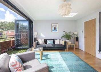 2 bed maisonette for sale in Mitchell Street, Clerkenwell, London EC1V