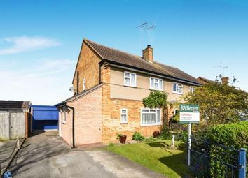Thumbnail 3 bed semi-detached house for sale in Coxlea Close, Evesham, Worcestershire