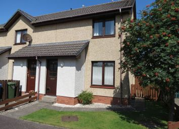 Thumbnail 2 bed terraced house for sale in Alltan Place, Culloden, Inverness