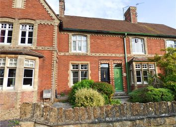 Thumbnail 2 bed terraced house to rent in Raleigh Place, Westbury, Sherborne