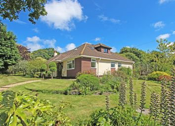 4 bed detached house for sale in South Sway Lane, Sway, Lymington SO41