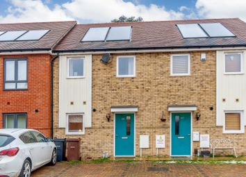 Thumbnail 2 bed terraced house for sale in Heathland Way, Grays