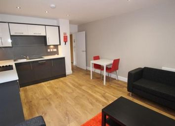 Thumbnail 1 bedroom property to rent in Cranmer Street, Mapperley Park, Nottingham