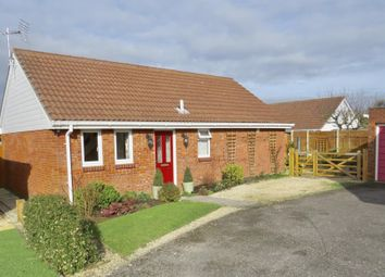 Thumbnail 2 bed detached bungalow for sale in Arundell Close, Westbury