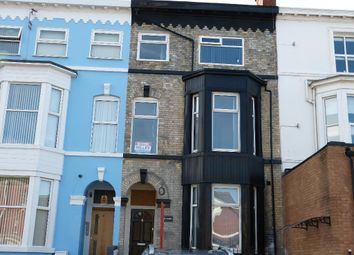 Thumbnail 2 bed flat to rent in Bath Street, Southport, Merseyside