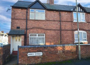 3 bed end terrace house for sale in Mary Street, Langwith, Mansfield NG20