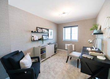 Thumbnail 4 bed terraced house for sale in Beacon Avenue, Kings Hill, Kent