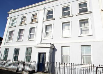 Thumbnail 1 bed flat to rent in Victoria Place, Stonehouse, Plymouth