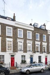 Thumbnail 4 bed terraced house for sale in Edis Street, London