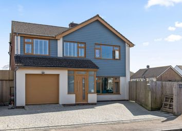4 bed detached house for sale in St Johns Way, Densole CT18