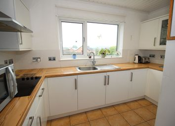 Thumbnail 2 bed flat for sale in Goosegarth, Wetheral, Carlisle