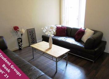 9 bed terraced house to rent in Great Western Street, Manchester M14