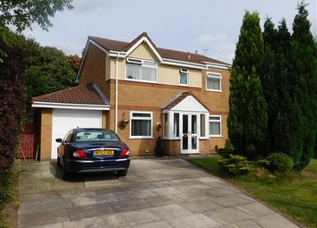 Thumbnail 4 bed property to rent in Cherry Wood, Penwortham, Preston