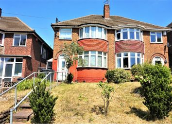 Thumbnail 3 bed semi-detached house for sale in Dyas Road, Birmingham