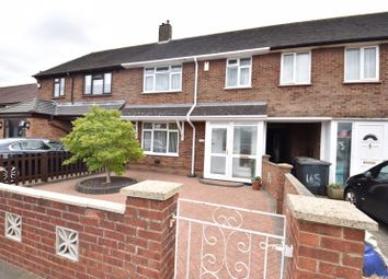 Thumbnail 3 bed terraced house for sale in Wilsden Avenue, Luton